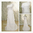 Cheap Chiffon Wedding Dress Elegant Wedding Dress Bridal Gown