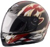 Full face helmetJX-A101