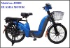 48V 350W electric bicycle HS801