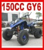 NEW 4 WHEEL 150CC ATV (MC-347)