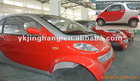 Two Seater Smart Electric Car body
