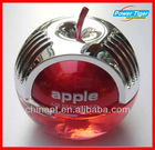 Apple shape Car perfume