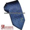 Polyester Printed Tie, Custom Printed Tie