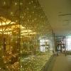 Free design LED power glass