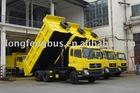 Dongfeng DFL 3251A Dump truck