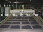 Full automatic solar module assembly laminator