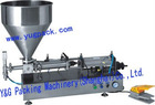 Semi-Auto Pneuamatic Viscosity Filling Machine