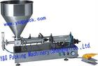 Semi-Auto Pneuamatic Viscosity Filling Machine