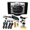 Desktop 3.5-inch TFT Monitor video Parking Sensor system (