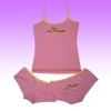 women underwear set ,pajama,sleepwear