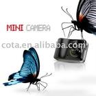New super mini camera with micro SD card