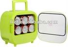 4L mini car fridge MZLY0704