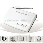hot sale safe house alarm wireless auto dial home security Business/Home GSM Alarm System