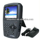 "with CE Certificate 3.5"" Handheld Digital Satellite Receiver"