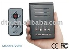 IR Remote DVR