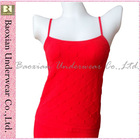 2011 ladies camisoles with thin shoulder straps