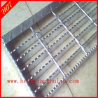 23)HOT SELL!hot dipped galvanized steel grating manufacturer (10 years )