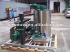 3ton per day flake ice machine with Bitzer compressor