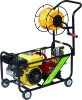 Power sprayer&Garden sprayer with honda engine