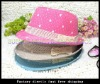 baby spring hat,fashion trilby;kids hat