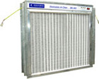 Professional and Portable air ionizer for A/C system
