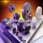cnc machined grinding gears