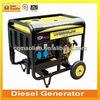 TP3500LDG Standard Open Frame Low Noise Diesel Generator Set