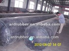 used for construction formwork inflatable mandrel with 1.0m*21m