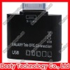 5 in 1 USB OTG Connection SD Card Reader for Samsung Galaxy Tab P7300 7310 7500 7510