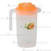 Plastic jug--kettle