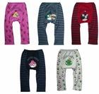5 designs mixed,BUSHA pant ,baby pant, cotton pant ,baby leggings pants