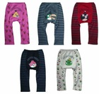 5 designs mixed,BUSHA pant ,baby pant, cotton pant ,baby leggings pants