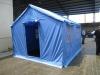Relief tents