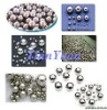 4.763mmAISI316/316l stainless steel ball