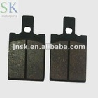 Motorcycle Brake Pads Piaggio-D NSR-125R motorcycle parts