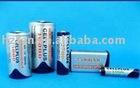 high capacity AAA 1.2v 600mah Ni-MH Battery