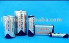 high capacity AAA 1.2v 600mah Ni-MH Battery