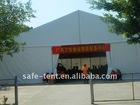 20m span width warehouse tent