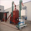High Output SKJ Wood Pellet Production Line