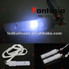 LED Whistle with Lanyard