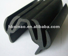 EPDM rubber seal for plastic window and door