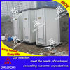 Single Prefab Toilet House
