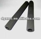 fitness equipments color rubber foam handle