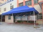 Foldable tent, pop up tent, quick gazebo