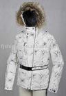 ladies ski jacket