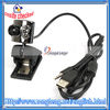 20.0 M Mega Pixel USB 6 LED Webcam Mic PC Laptop Camera(Camera)