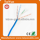 High Speed Fluke Pass UTP Cat6 Cable