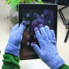 Smart touch gloves for iPhone iPad