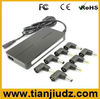 2012 Best Slim 90w universal external laptop battery charger