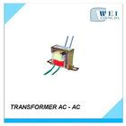 TRANSFORMER 600MAH